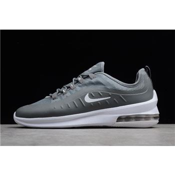 Nike Air Max Axis Cool Grey/White Running Shoes AA2146-002