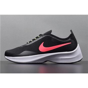 Nike Fast EXP-Z07 Black/Total Crimson-White Men's Running Shoes AO1544-003