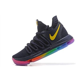 Nike KD 10 Be True Men's Basketball Shoes