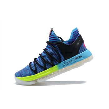 Nike KD 10 Doernbecher Men's Basketball Shoes For Sale