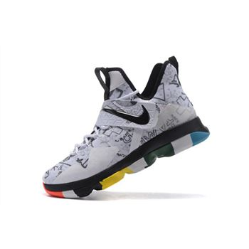 Nike LeBron 14 What The Men's Basketball Shoes Cheap Sale