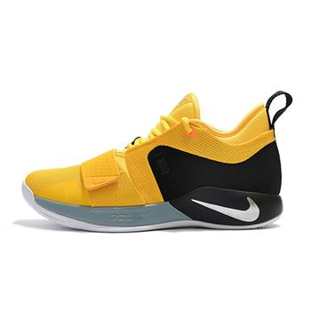 Nike PG 2.5 Amarillo/Chrome-Black BQ8452-700
