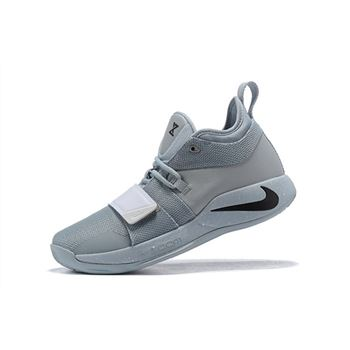 Nike PG 2.5 Dark Grey/Black For Sale