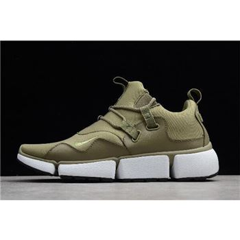 Nike Pocket Knife DM Trooper Green/White 898033-200