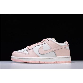 Women's Nike Dunk Low Sail Sunset Tint 311369-104 For Sale Free Shipping
