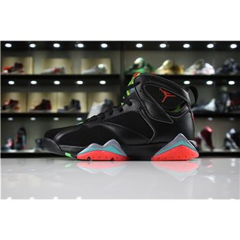 New Air Jordan 7 Marvin the Martian Men's and Women's Size Shoes For Sale