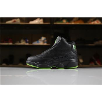 Kid's Air Jordan 13 Retro Altitude Green For Sale